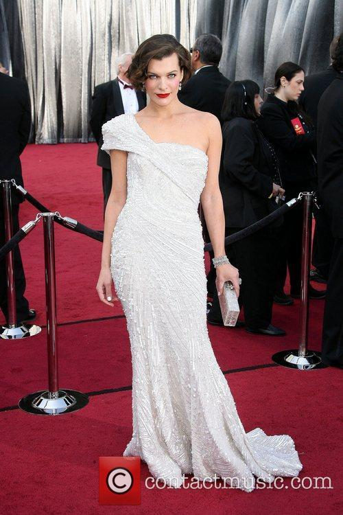 Best Outfits, Oscars and Kodak Theatre 2