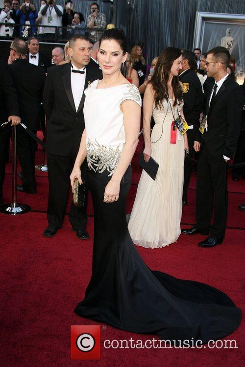 Best Outfits, Oscars and Kodak Theatre 6