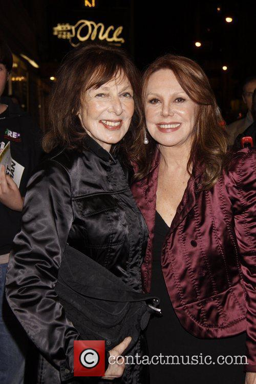 Elaine May and Marlo Thomas 1