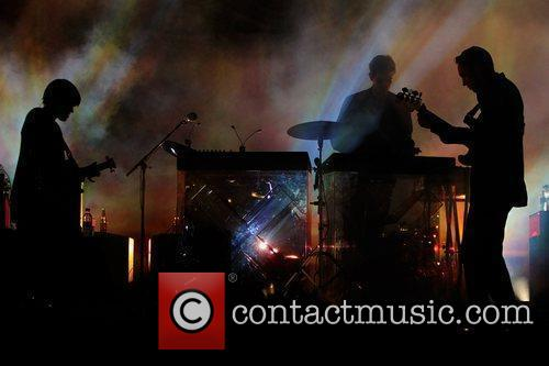 The Xx and Bestival