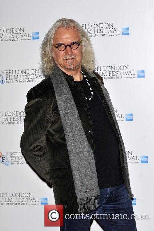 Billy Connolly 10