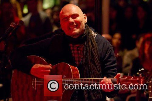 Billy Corgan and Smashing Pumpkins 2