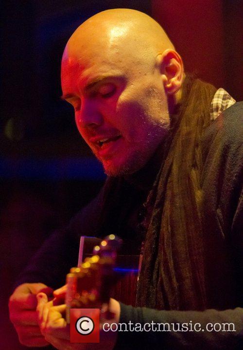 Billy Corgan and Smashing Pumpkins 11