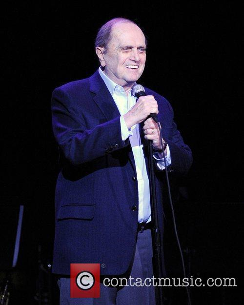 Bob Newhart and Hard Rock Hotel And Casino
