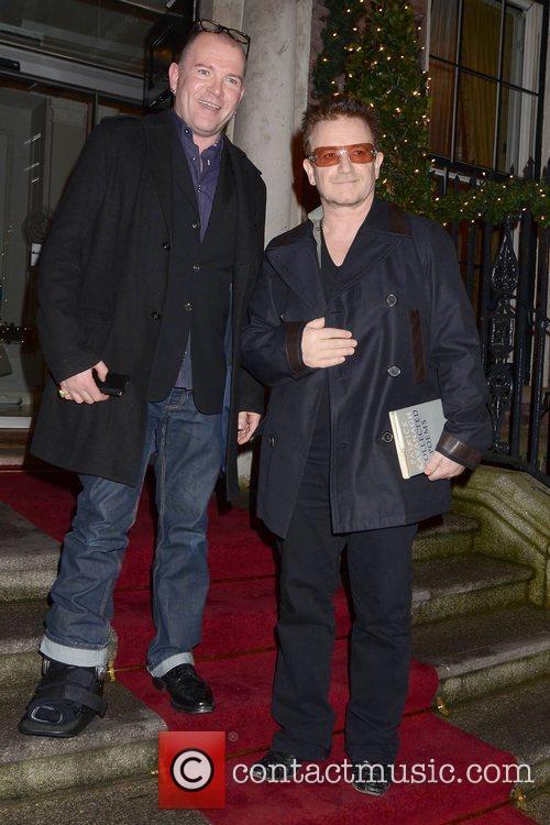 Bono and Gavin Friday 4