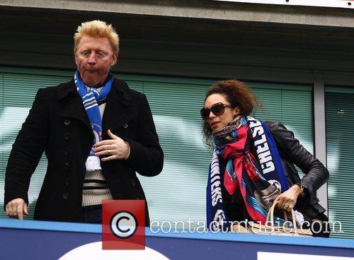 Boris Becker 1