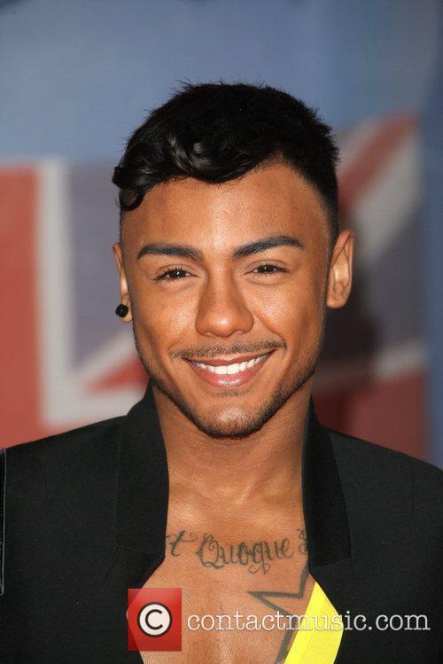 Brit Awards 4