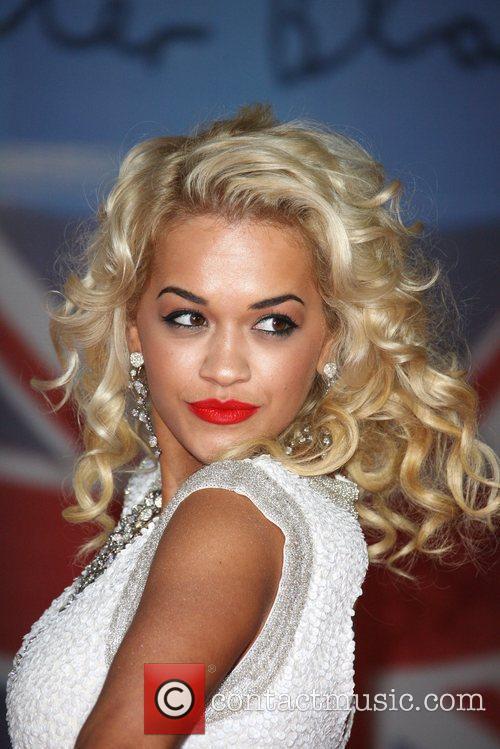 Brit Awards 5