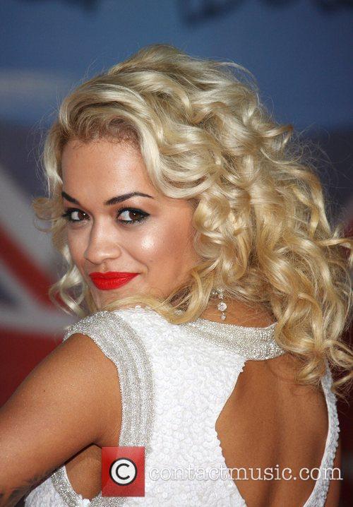 Brit Awards 6