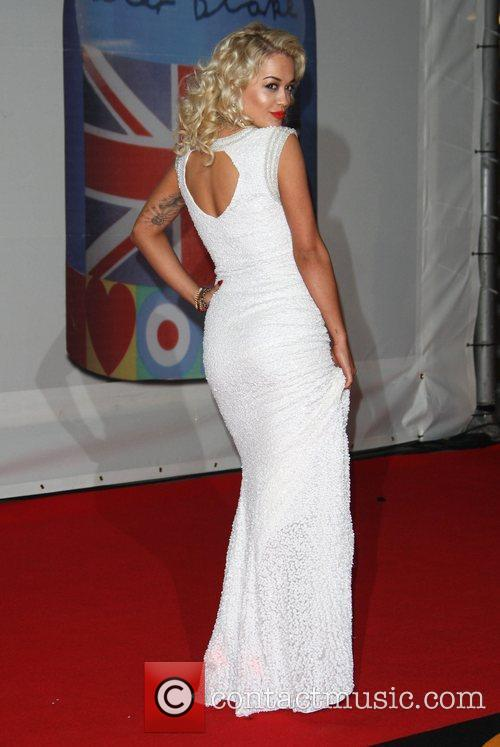Brit Awards 7