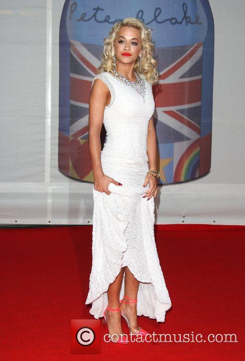 Brit Awards 9