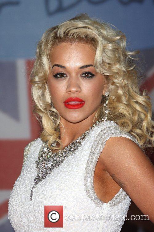 Brit Awards 11