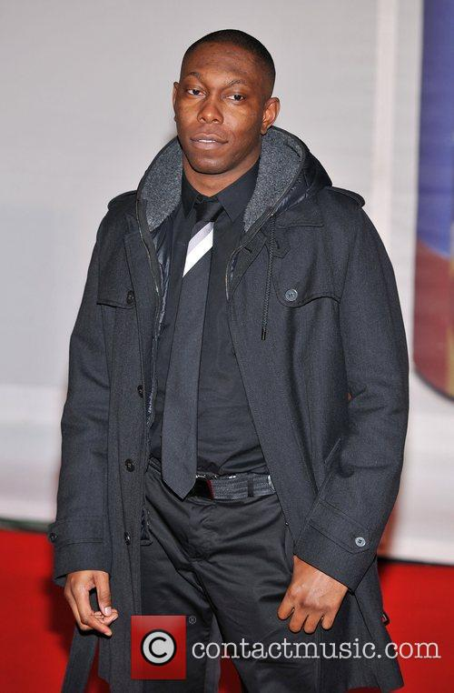 Dizzee Rascal and Brit Awards