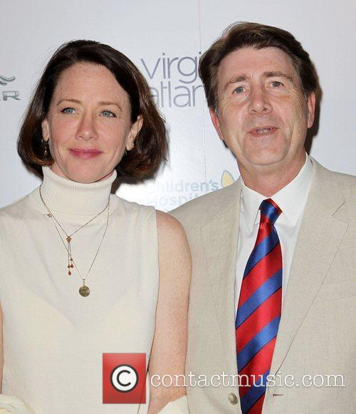 Ann Cusack and Jim Piddock