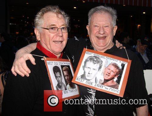 David Bean and Harvey Evans 4