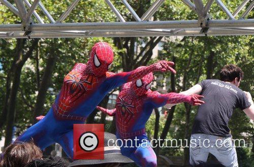 Spider Man picture