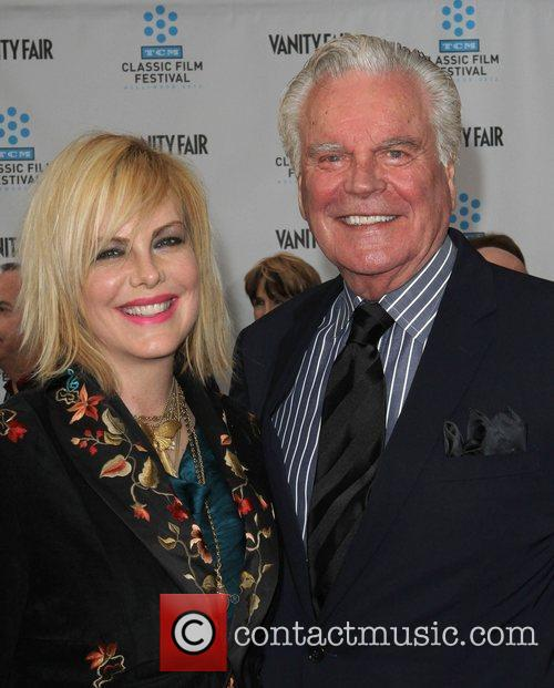 Robert Wagner and Grauman's Chinese Theatre