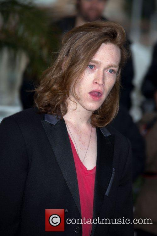 Caleb Landry Jones and Cannes Film Festival