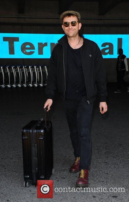 Damon Albarn and Cannes Film Festival 4