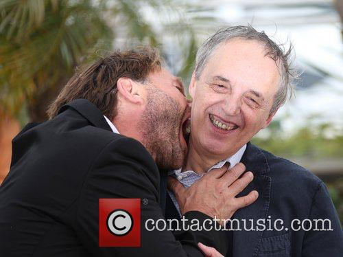 Thomas Kretschmann, Dario Argento and Cannes Film Festival