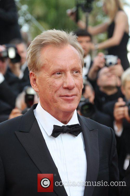 James Woods and Cannes Film Festival