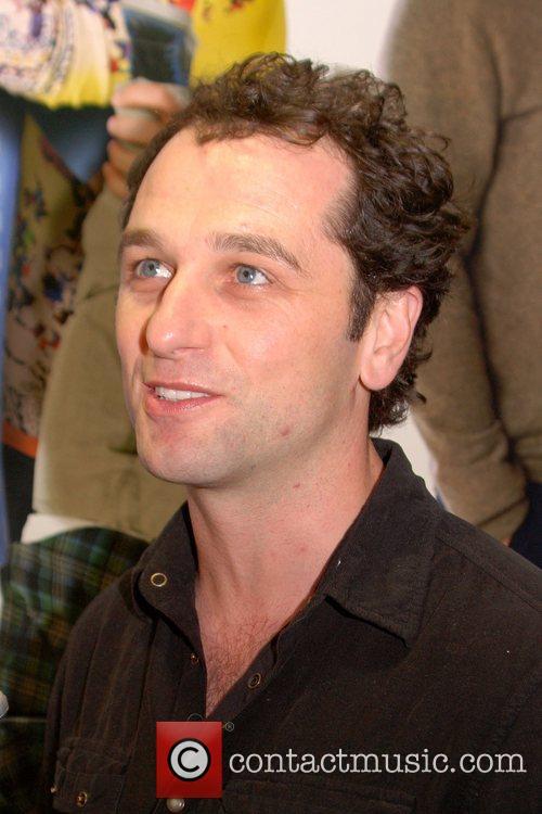 Matthew Rhys and Chicago International Film Festival
