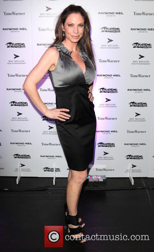 Jill Nicolini, Fox, Fox 5ny and Labyrinth Theater Company Celebrity Charades