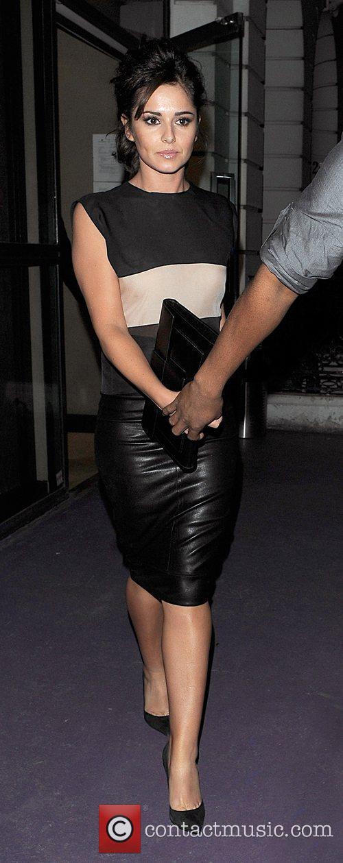 Cheryl Cole 1