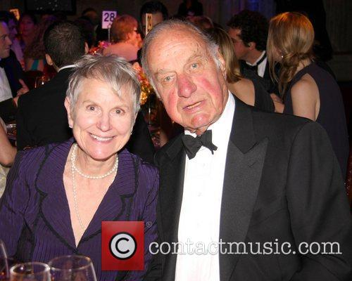 Sarah Green and Geoffrey Palmer