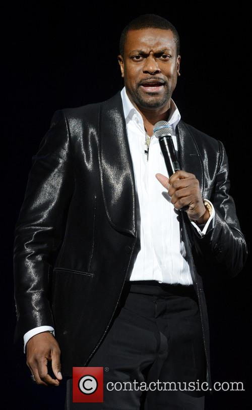 Chris Tucker, Hammersmith Apollo, London and England 3