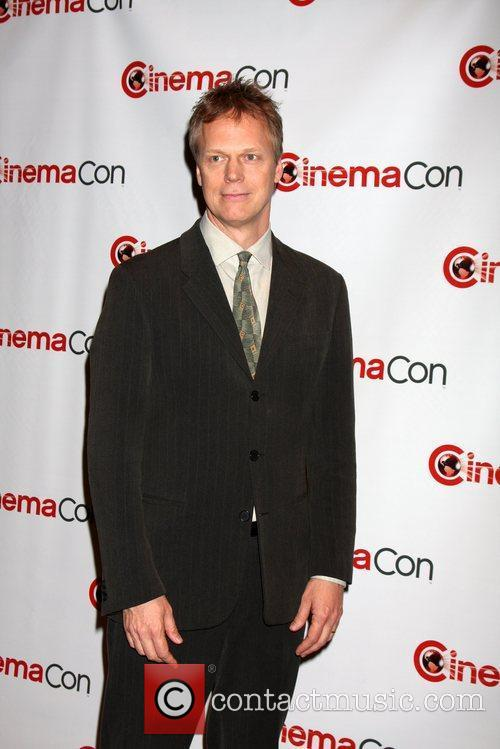 Peter Hedges and Caesars Palace 2