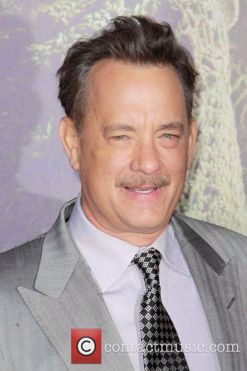 Tom Hanks 11