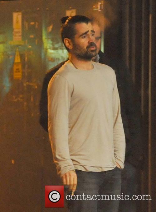 Colin Farrell 7