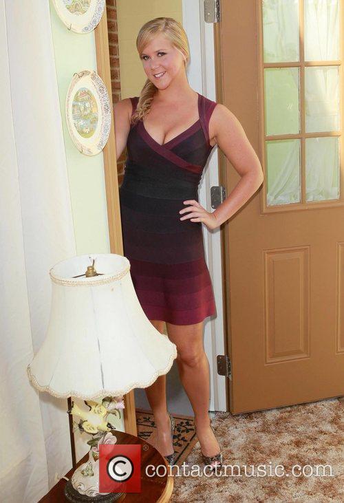 Amy Schumer 3