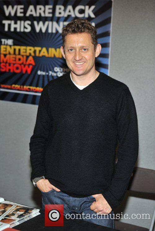 Alex Winter