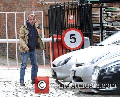 Michael Le Vell, I, Kevin Webster, Coronation Street, Ford Puma and The