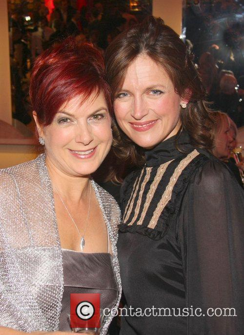 Penny Smith and Katie Derham 5