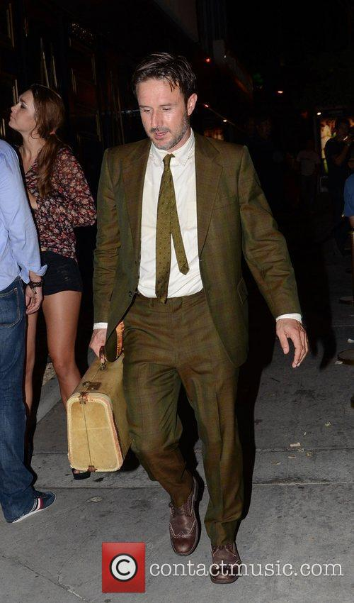 David Arquette 2