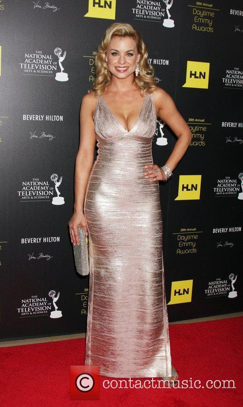 Jessica Collins and Daytime Emmy Awards 9
