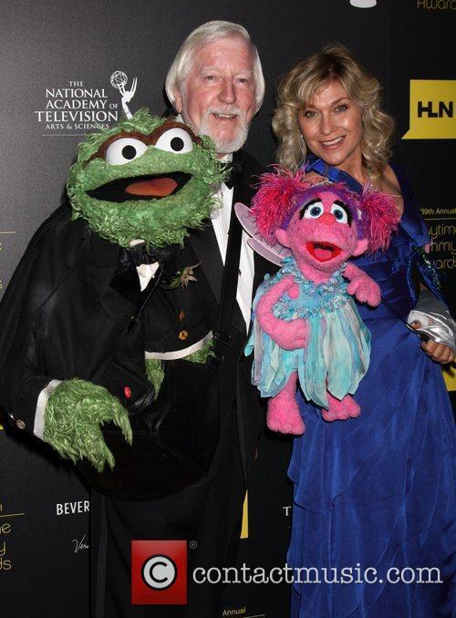 Oscar The Grouch and Daytime Emmy Awards