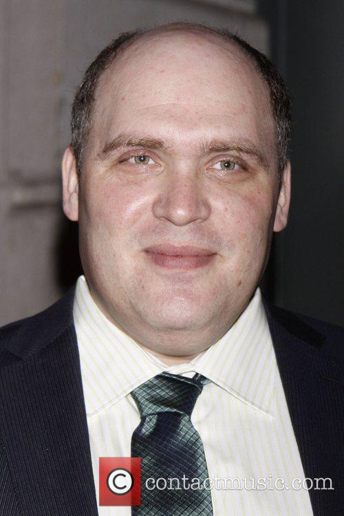 Glenn Fleshler