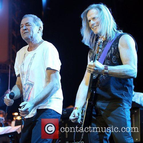 Deep Purple and O2 Arena 6