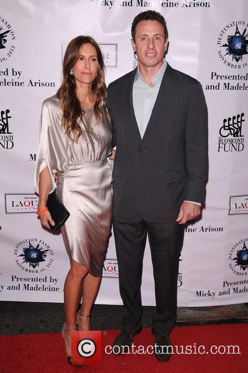 Cristina Cuomo and Christopher Cuomo 10