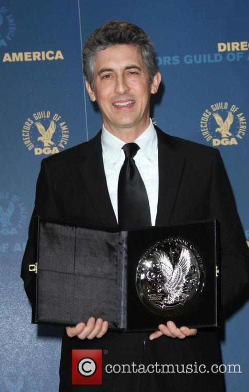 Alexander Payne and Directors Guild Of America 1