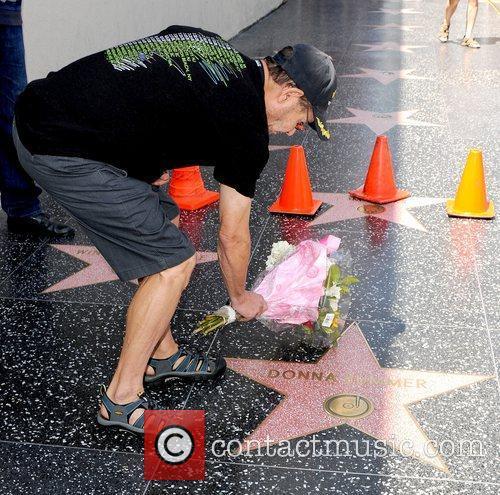 Donna Summer and Grammy 2