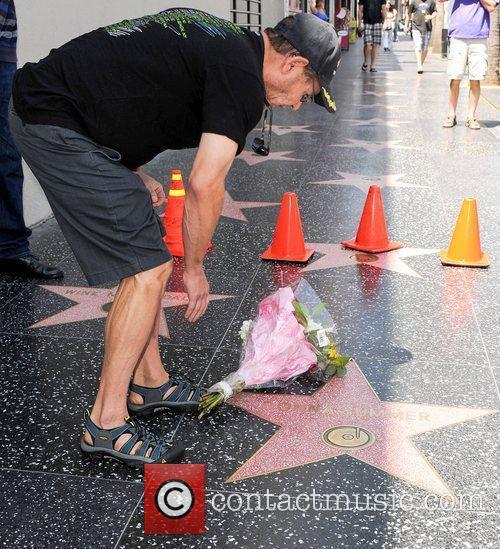 Donna Summer and Grammy 3