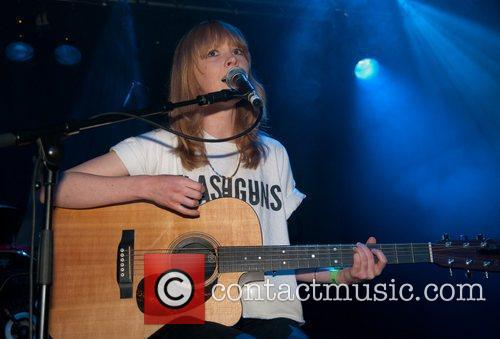 Lucy Rose and Dot To Dot 1