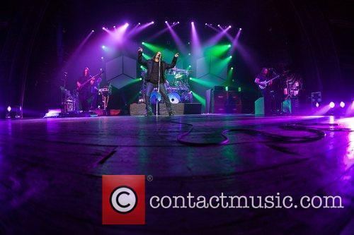 Dream Theater and Coliseu Dos Recreios