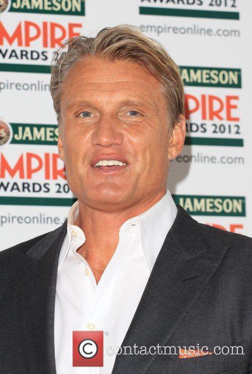 Dolph Lundgren 2