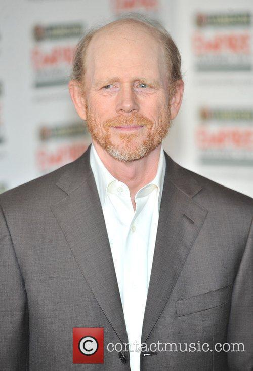 Ron Howard and Grosvenor House